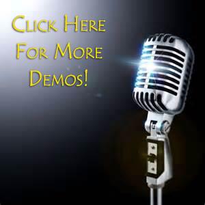 More Demos!